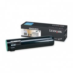Lexmark X945X2MG High Yield Magenta OEM Toner Cartridge