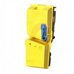 Kyocera Original TK-827Y Yellow Toner
