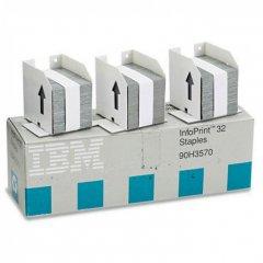 IBM 90H3570 Cartridge, Staple Refill Set, OEM