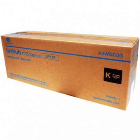 Konica-Minolta IUP14K Original Drum Cartridge