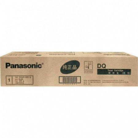 Panasonic Original DQ-TUA04K Black Toner