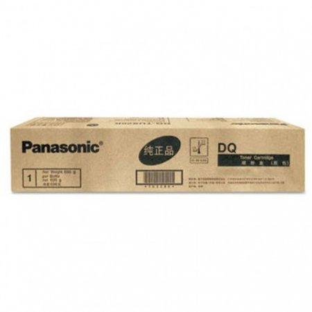 Original Panasonic DQUR3K Black Toner Cartridge