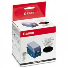 OEM Canon 0906B001AA (PFI-701R) High-Yield Red Ink
