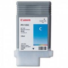 Canon 3001B001AA (PFI-105C) Ink Cartridge, Pigment Cyan, OEM