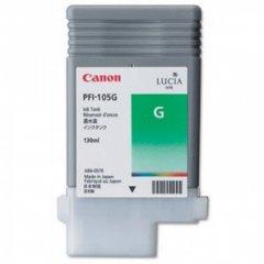Canon 3007B001AA (PFI-105G) Ink Cartridge, Pigment Green , OEM