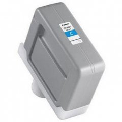 Canon 6658B001AA (PFI-306C) Ink Cartridge, Cyan, OEM
