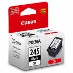 Canon 8278B001AA (PG-245XL) Ink Cartridge, HY Black, OEM