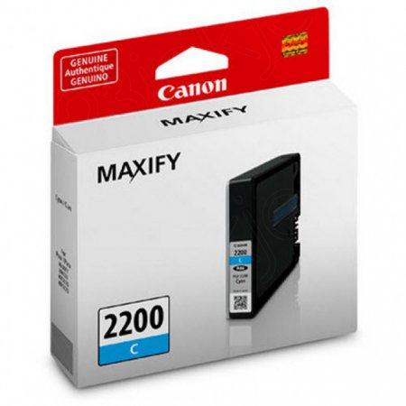 Canon PGI-2200 Cyan Ink Cartridge