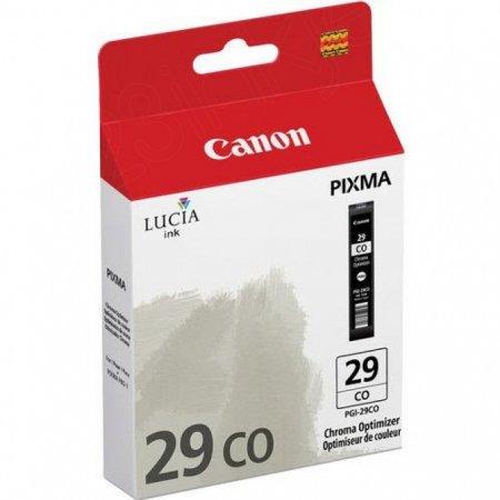 Canon 4879B002 (PGI-29) Ink Cartridge, Chroma Optimizer, OEM