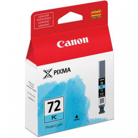 Canon PGI-72 Photo Cyan Ink Cartridge