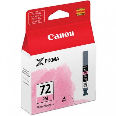 Canon PGI-72 Photo Magenta Ink Cartridge