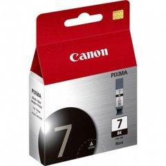 Canon Original PGI-7BK Black Ink