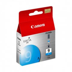 Canon PGI-9C (1035B002) Ink Cartridge, Cyan, OEM
