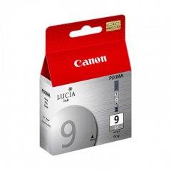 Canon PGI-9GR (1042B002) Ink Cartridge, Gray, OEM