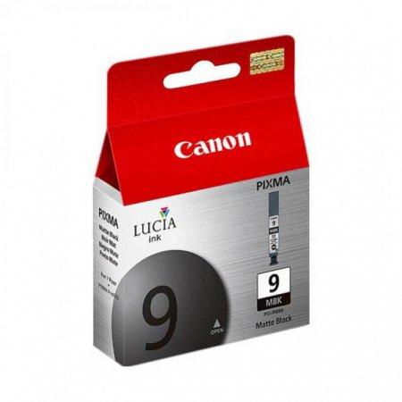 Canon PGI-9MBk (1033B002) Ink Cartridge, Matte Black, OEM