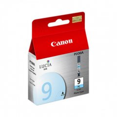 Canon PGI-9PC (1038B002) Ink Cartridge, Photo Cyan, OEM