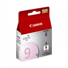 Canon PGI-9PM (1039B002) Ink Cartridge, Photo Magenta, OEM