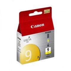 Canon PGI-9Y (1037B002) Ink Cartridge, Yellow, OEM