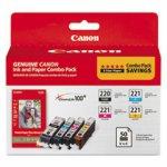 OEM Canon 2945B011 Ink Cartridge - Combo