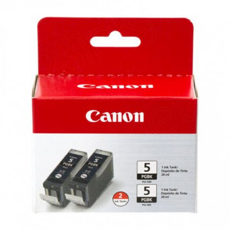 OEM Canon 0628B009 Ink Cartridge - Black