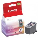 Canon CL52 High Yield Photo Inkjet Cartridge, OEM