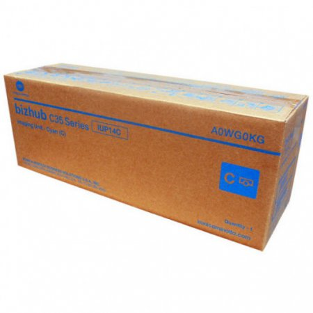 Konica-Minolta IUP14C Original Drum Cartridge