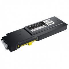Dell OEM 593-BBZY Yellow Toner