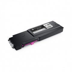 Dell OEM 593-BBZZ Magenta Toner