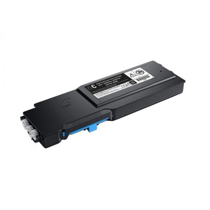 Dell OEM 593-BCBB Cyan Toner