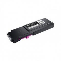 Dell OEM 593-BCBE Extra HY Magenta Toner