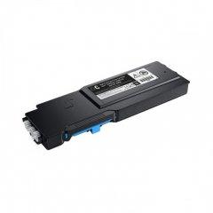 Dell OEM 593-BCBF Extra HY Cyan Toner