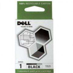 Dell 310-5508 (Series 1) Ink Cartridge, Black, OEM