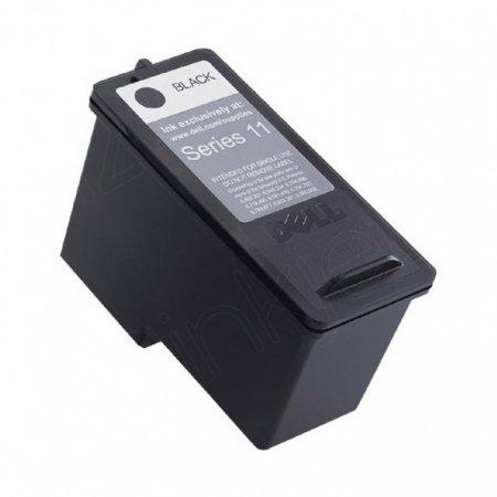 Dell CN594 (Series 11) Ink Cartridge, HY Black, OEM