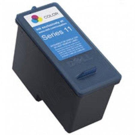 Dell CN596 (Series 11) Ink Cartridge, HY Color, OEM