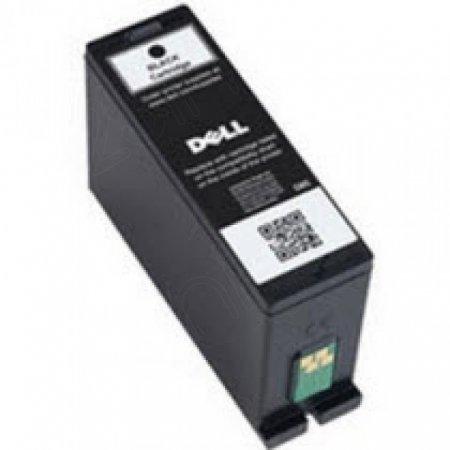 Dell 331-7689 (Series 31) Ink Cartridge, Black, OEM