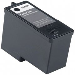 Dell CH883 (Series 7) Ink Cartridge, HY Black, OEM