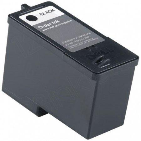 Dell CH883 (Series 7) Ink Cartridge, HY Black, OEM