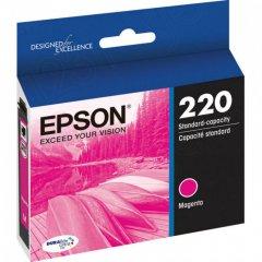 Epson Original 220 Magenta Ink