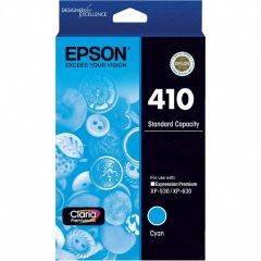 Epson Original 410 Cyan Ink