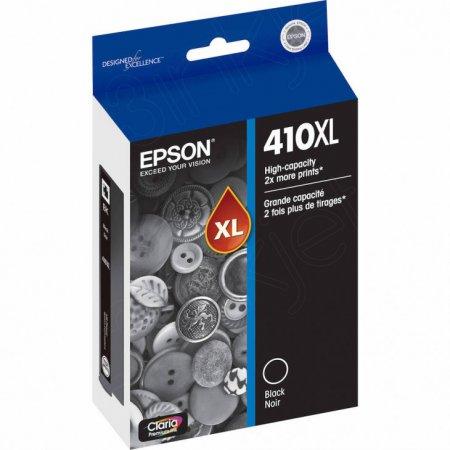 Epson Original 410XL Black Ink