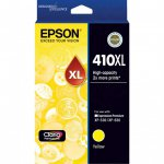Epson Original 410XL Yellow Ink