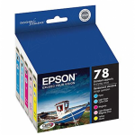 Original Epson 78 Color Ink