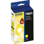 Epson 786XL HC Yellow Ink Cartridge