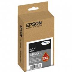 Epson 788XXL Extra HC Black Ink Cartridge