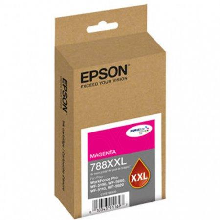Epson 788XXL Extra HC Magenta Ink Cartridge