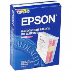 Epson S020143 Ink Cartridge, Magenta, OEM