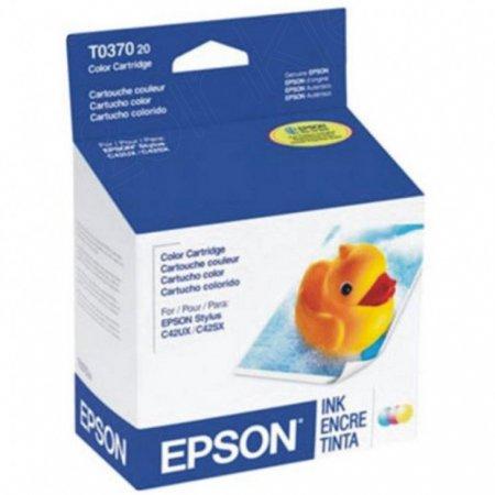 Epson Original T037020 Color Ink