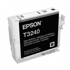 Epson Original T324020 Gloss Optimizer Ink