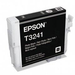 Epson Original T324120 Photo Black Ink
