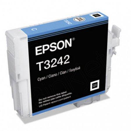 Epson Original T324220 Cyan Ink